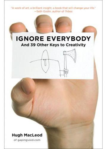Ignore-Everybody