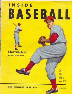 Inside baseball 2